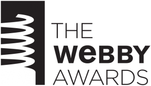 HENRY has been nominated for the 2013 Webby Awards!